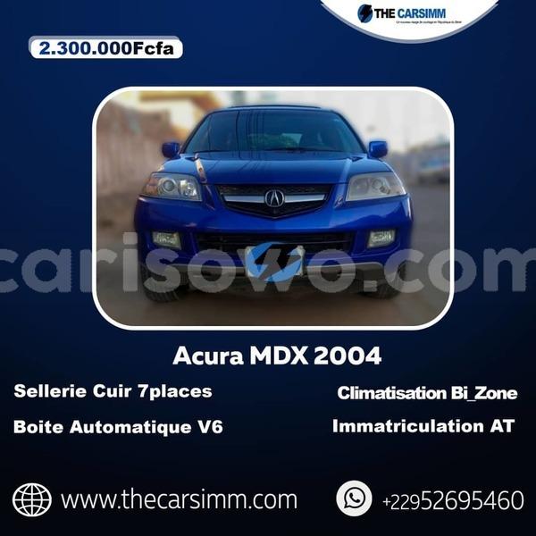 Big with watermark acura mdx benin cotonou 10882