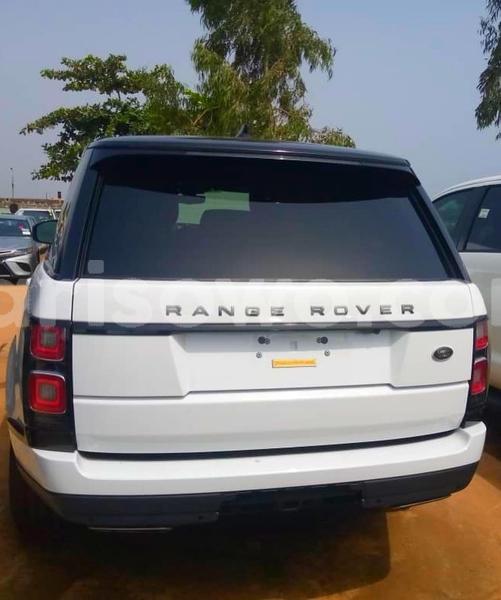 Big with watermark land rover range rover vogue benin parakou 10890