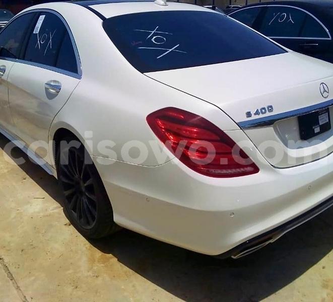 Big with watermark mercedes benz s class benin cotonou 10893