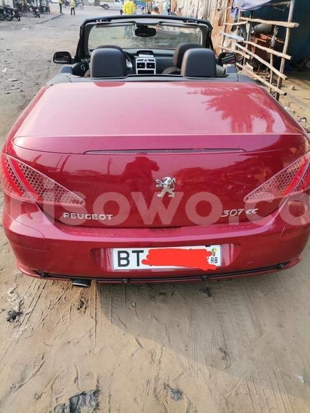 Big with watermark peugeot 307 benin cotonou 10902