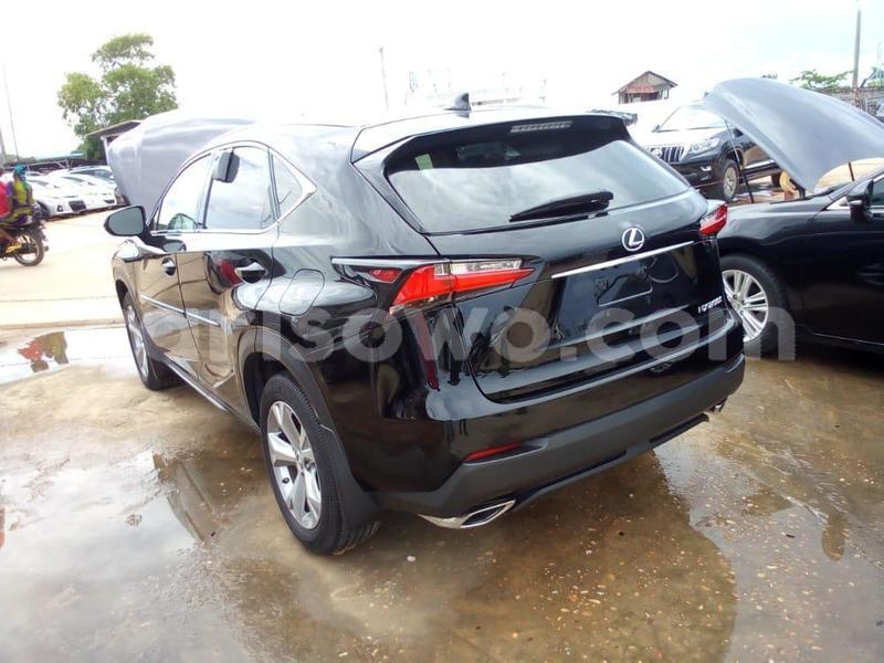 Big with watermark lexus nx benin cotonou 10909