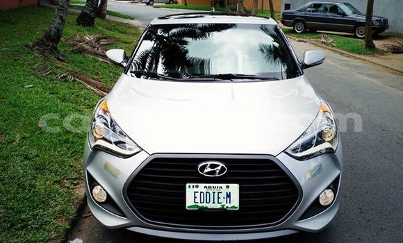 Acheter Occasion Voiture Hyundai Veracruz Blanc à Cotonou au Benin