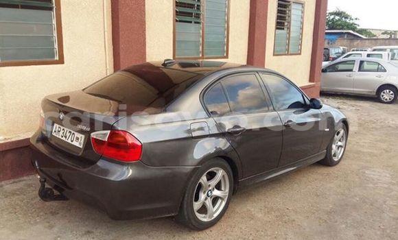 Acheter Occasion Voiture BMW 3-Series Autre à Savalou au Benin