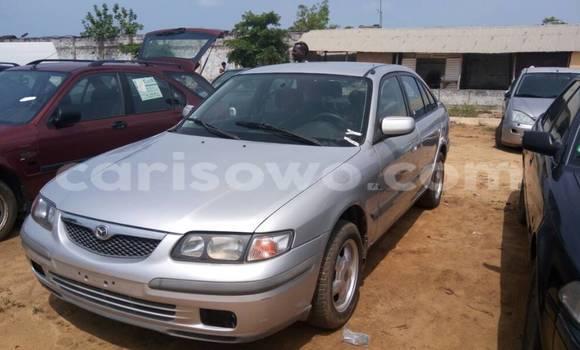 Acheter Occasion Voiture Mazda 3 Gris à Porto Novo, Benin