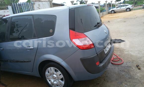 Buy Used Renault Scénic III Other Car in Porto Novo in Benin