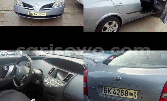 Acheter Occasion Voiture Nissan Primera Autre à Savalou au Benin