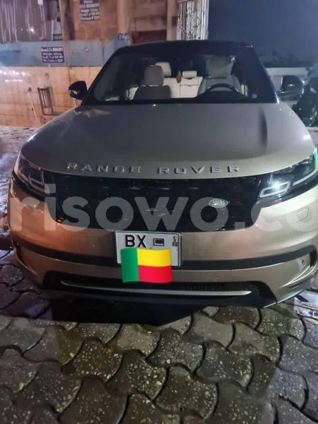 Big with watermark range rover range rover benin abomey calavi 11845