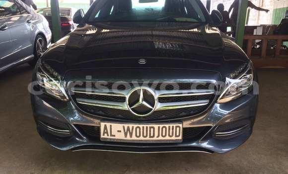 Acheter Occasion Voiture Mercedes‒Benz 200 Noir à Porto Novo, Benin