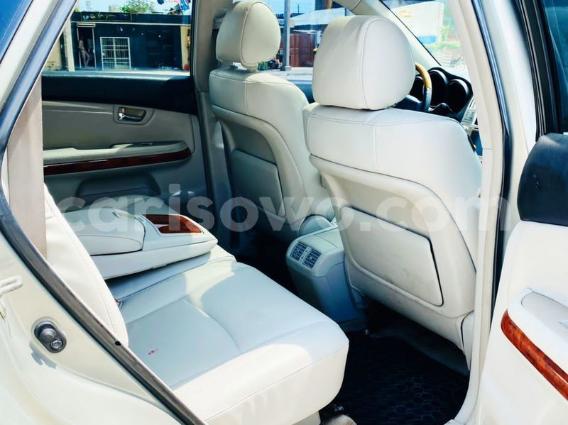 Big with watermark lexus rx 330 benin cotonou 12015