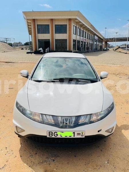 Big with watermark honda civic benin cotonou 12018