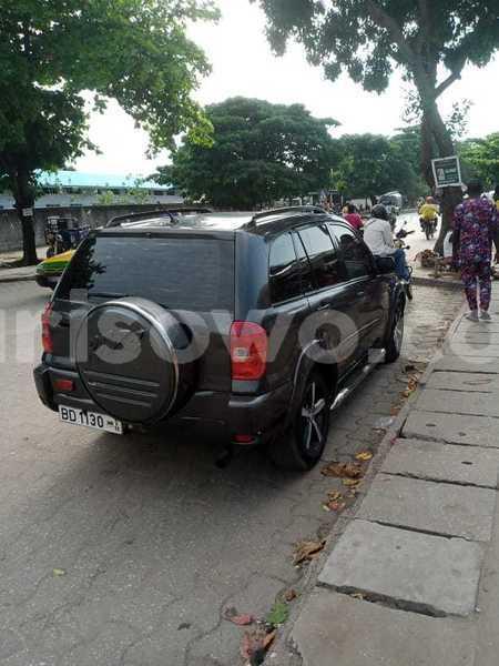Big with watermark toyota rav4 benin cotonou 12030