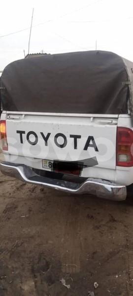 Big with watermark toyota hilux benin cotonou 12031
