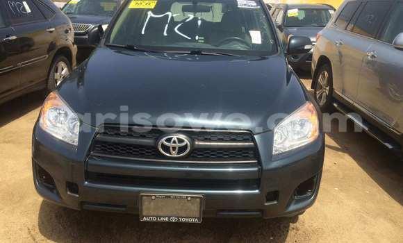 Acheter Occasion Voiture Toyota 4Runner Noir à Porto Novo, Benin