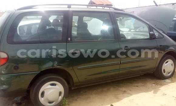 Acheter Occasion Voiture Ford Cougar Vert à Porto Novo au Benin
