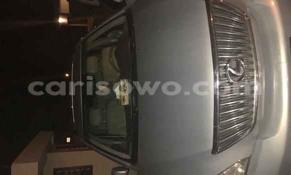 Acheter Occasion Voiture Lexus RX 330 Autre à Cotonou au Benin