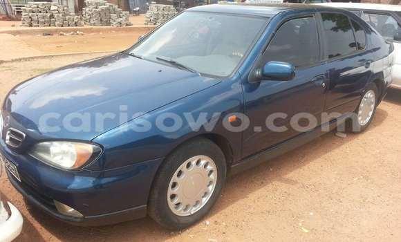 Acheter Occasions Voiture Nissan Primera Bleu à Parakou au Benin