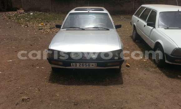 Acheter Occasion Voiture Peugeot 605 Marron à Parakou au Benin