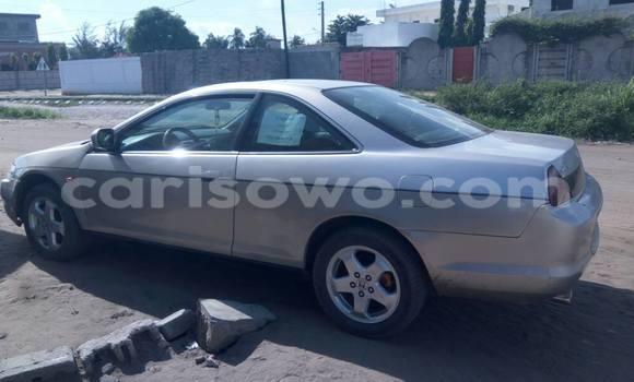 Acheter Occasion Voiture Honda Accord Autre à Cotonou, Benin