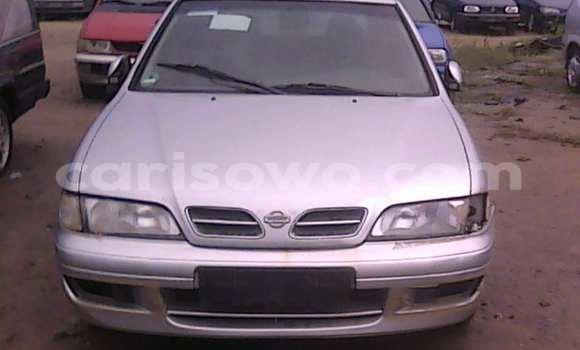 Acheter Occasion Voiture Nissan Primera Gris à Porto Novo au Benin