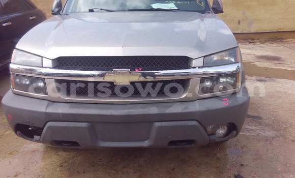 Acheter Occasions Voiture Chevrolet Caprice Marron à Porto Novo au Benin
