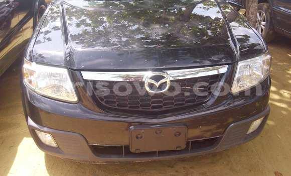 Acheter Occasion Voiture Mazda Tribute Noir à Porto Novo, Benin
