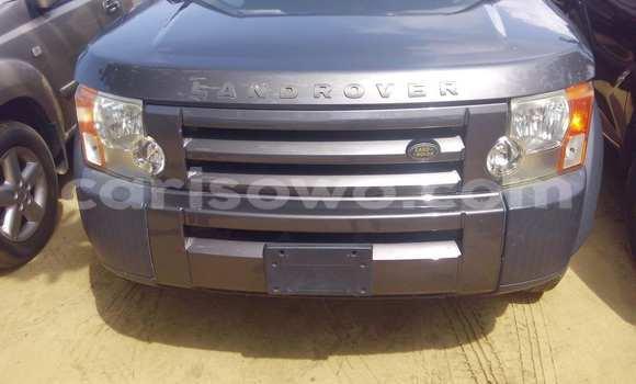 Acheter Occasion Voiture Land Rover Range Rover Marron à Porto Novo au Benin