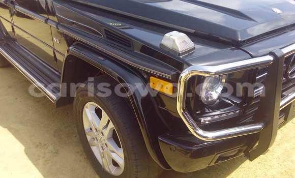 Acheter Neuf Voiture Mercedes‒Benz GL-Class Noir à Porto Novo au Benin