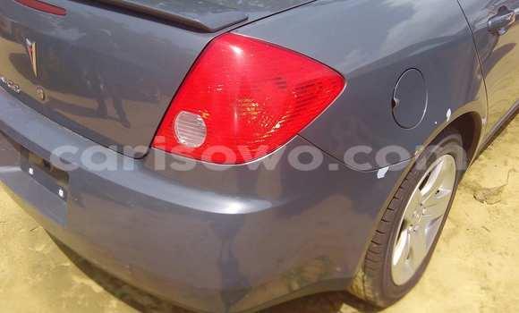 Acheter Occasions Voiture Pontiac Firebird Marron à Porto Novo au Benin