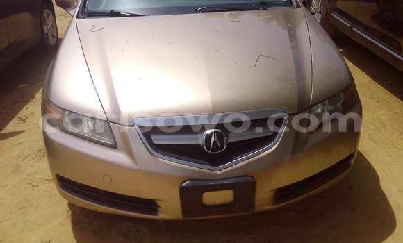 Acheter Occasion Voiture Acura TL Marron à Porto Novo, Benin