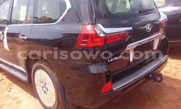 Acheter Occasion Voiture Lexus ES 300 Noir à Savalou au Benin