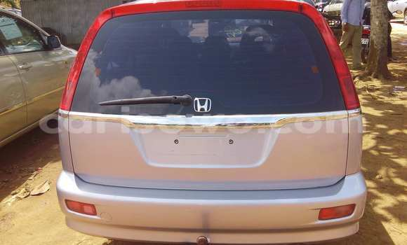 Acheter Occasion Voiture Honda Stream Noir à Savalou au Benin