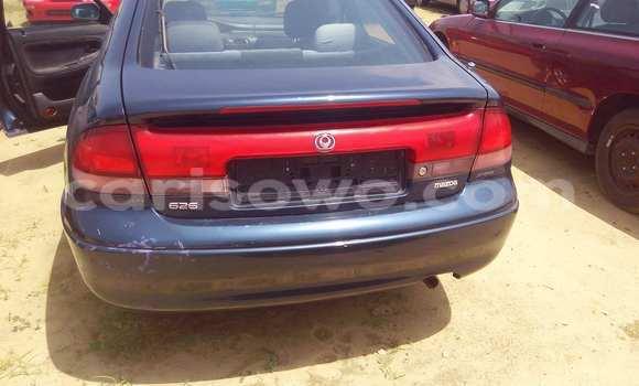 Acheter Occasion Voiture Mazda 626 Bleu à Porto Novo, Benin