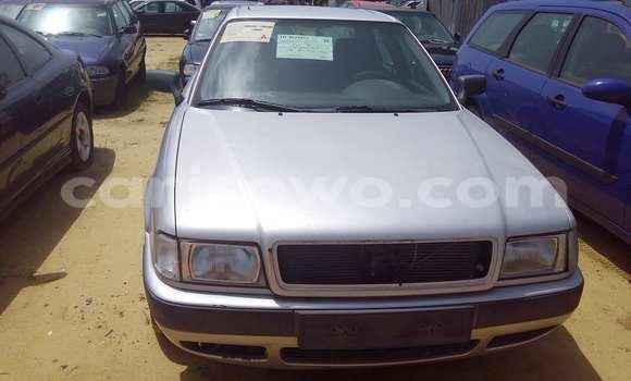 Acheter Neuf Voiture Audi A3 Gris à Porto Novo au Benin