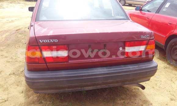 Acheter Occasion Voiture Volvo 990 Rouge à Porto Novo, Benin