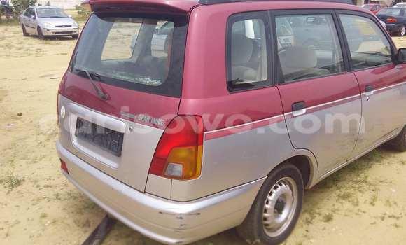 Acheter Occasion Voiture Daihatsu Sirion Autre à Porto Novo au Benin
