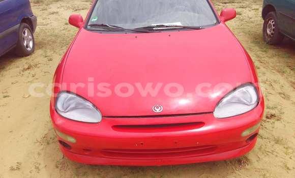 Acheter Occasion Voiture Fiat Punto Rouge à Porto Novo au Benin