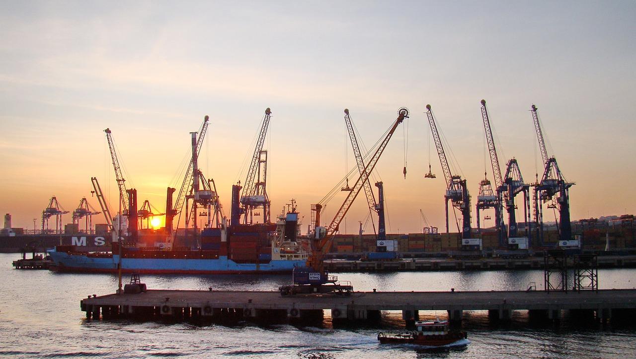Ambarli port 2409801 1280
