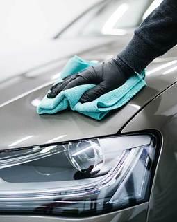 Thumb hand car wash detail miami